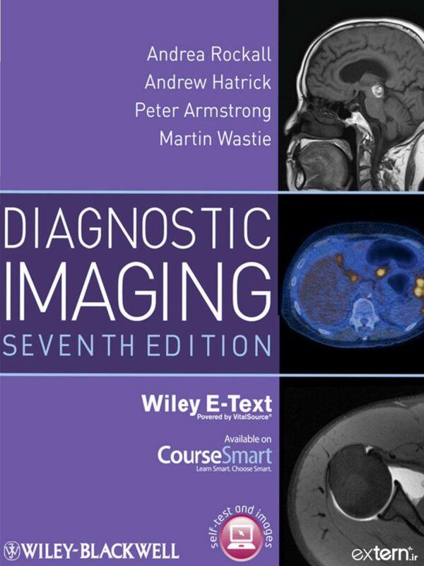 کتاب رادیولوژی آرمسترانگ 2013 یا اصول تصویر برداری تشخیصی