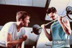 انگیزه ورزش کردن
