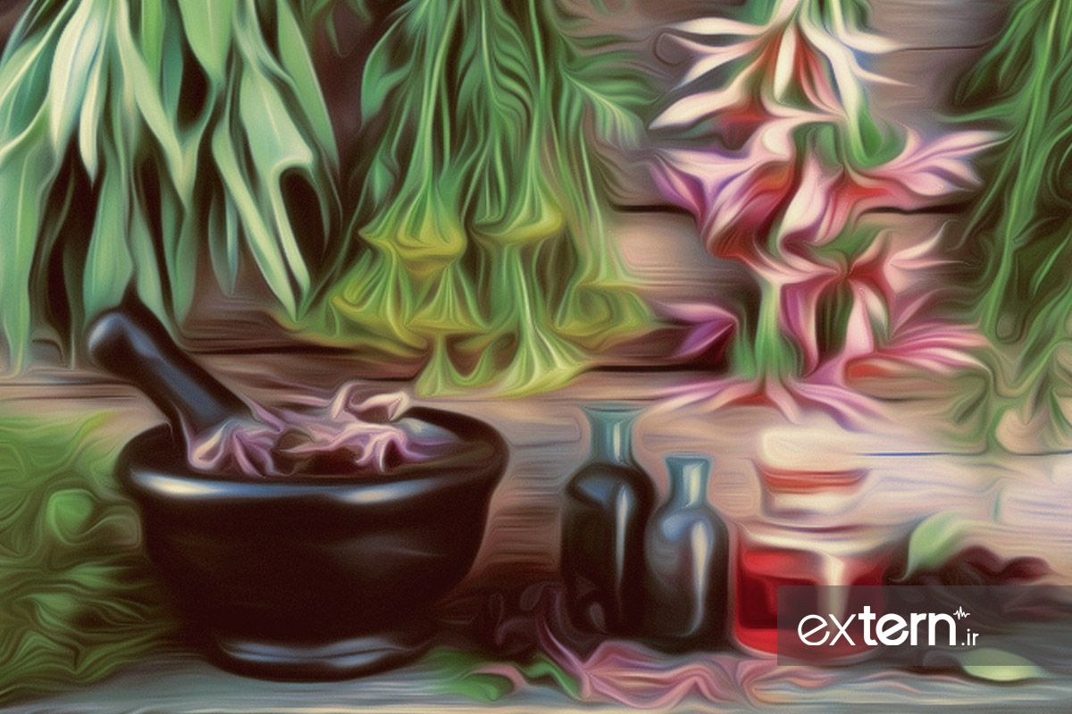 درمان خانگی و گیاهی پسوریازیس