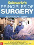کتاب اصول جراحی شوارتز 2019 ویرایش 11