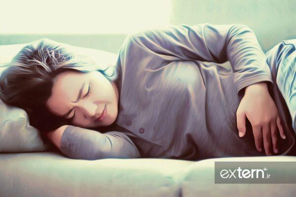 آرتریت تاکایاسو یا بیماری بدون نبض در زن جوان