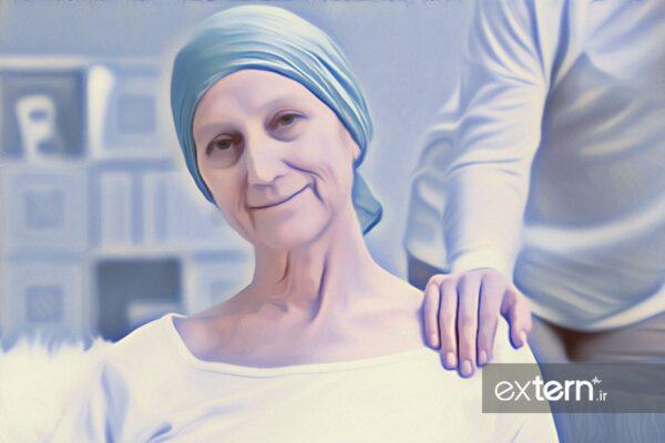 سرطان ریه و شیمی درمان